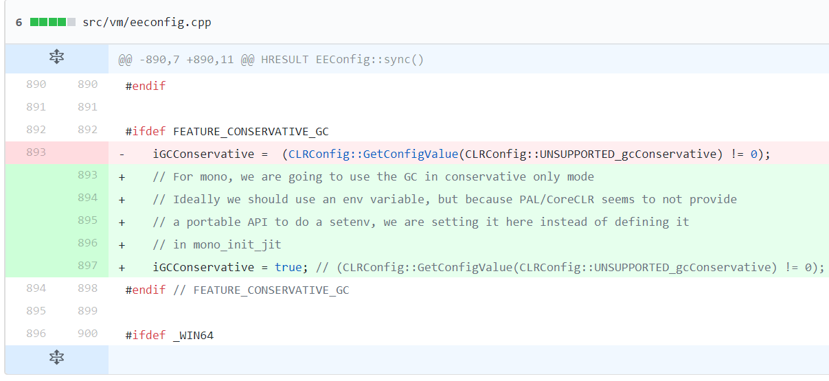 Porting the Unity Engine to  NET CoreCLR   xoofx